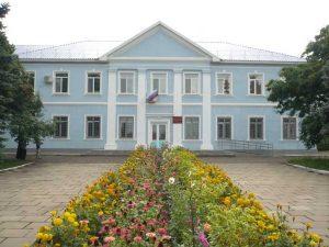 Чердаклинский районный суд Ульяновской области 1