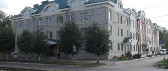 Железнодорожный районный суд г. Ульяновска 1